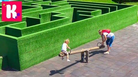 Видео #1 Стамбул Миниатюрк парк достопримечательностей Турции