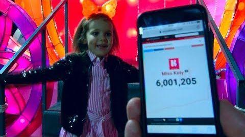 Видео 6 000 000 млн подписчиков - Неожиданно застало нас врасплох. Подписчики все время фоткались в видео
