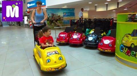 Видео Едем в Одессу на авто идём в Феррари Шоп остановки