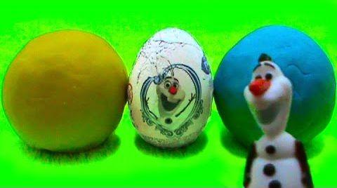 Видео Холодное сердце сюрприз / обзор игрушек