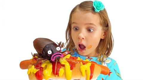 Видео Катя и её Тараканы