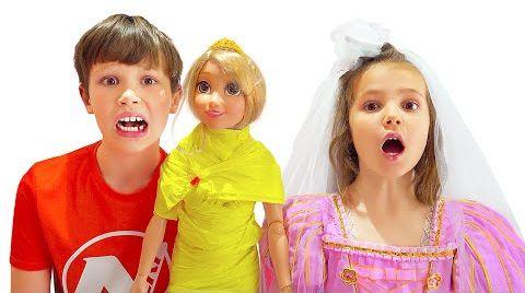 Видео Катя собралась замуж