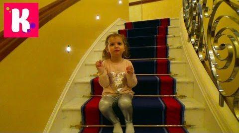 Видео Летим в Дубаи / Размещаемся в отеле Парус / Burj Al Arab