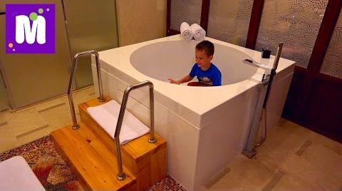 Видео Летим в Пекин Китай кушаем еду в самолёте и селимся в отеле с большой ванной в номере