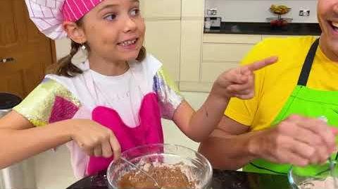 Видео Мороженое желе челлендж
