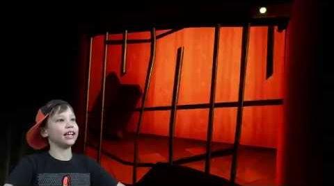 Видео Проходим Подвал в Привет сосед