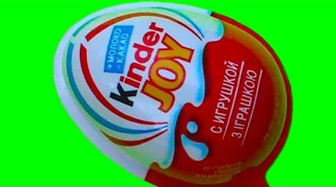Видео Рио 2 Киндер Джой / обзор игрушек