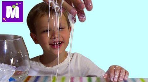 Видео Сумасшедшие Ученые # 2 набор проводим химические опыты дома