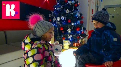 Видео ВЛОГ / Едем в Киев / Небольшая рубрика вопрос - ответ от Кати