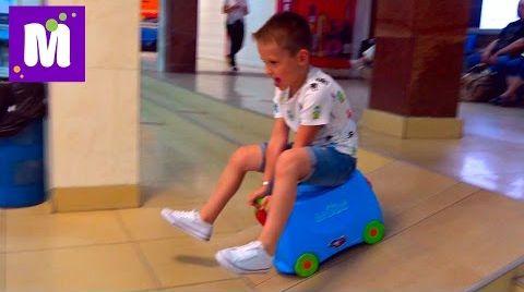 Видео ВЛОГ Летим в Гонконг подарки игрушки в самолётах самый высокий отель Мира живём на 108 этаже