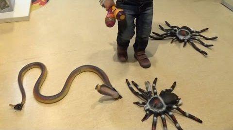 Видео VLOG поход в детский магазин СМИК / игрушки / детская площадка