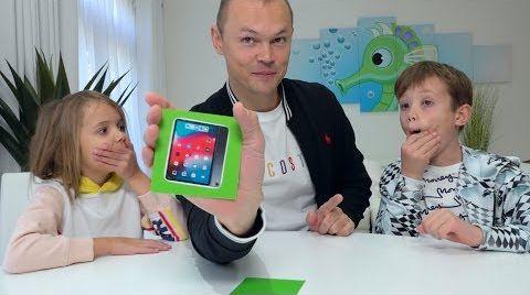 Видео Зачем Максу красная ПОМАДА и кому достался iPad Pro